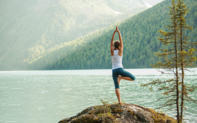 Five Tips for Improving Life Balance